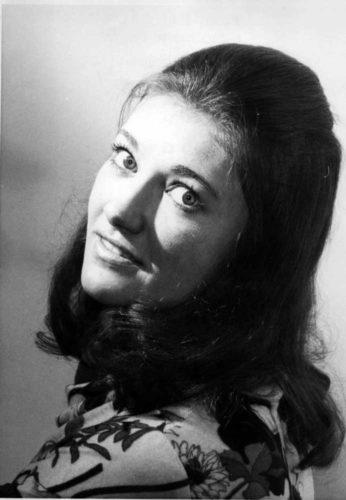 Judith Blake