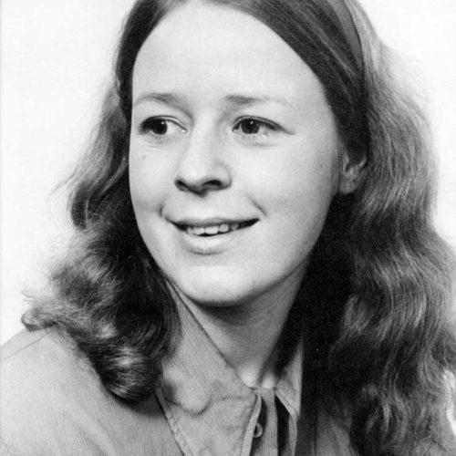 Margaret Dickinson