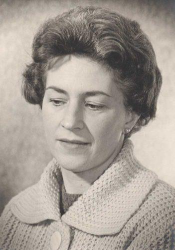Marjorie Hool
