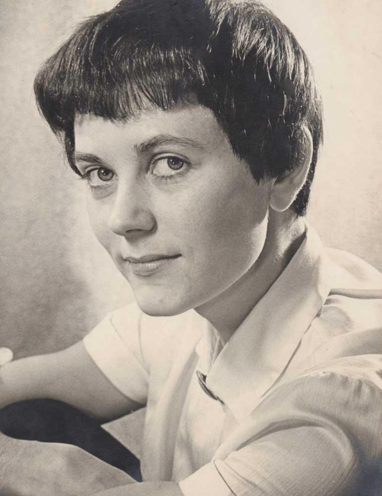 Pauline Harkness